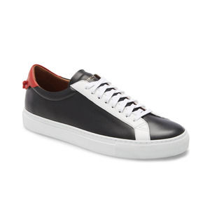 Givenchy Urban Street Knots Low Top Mens Sneakers